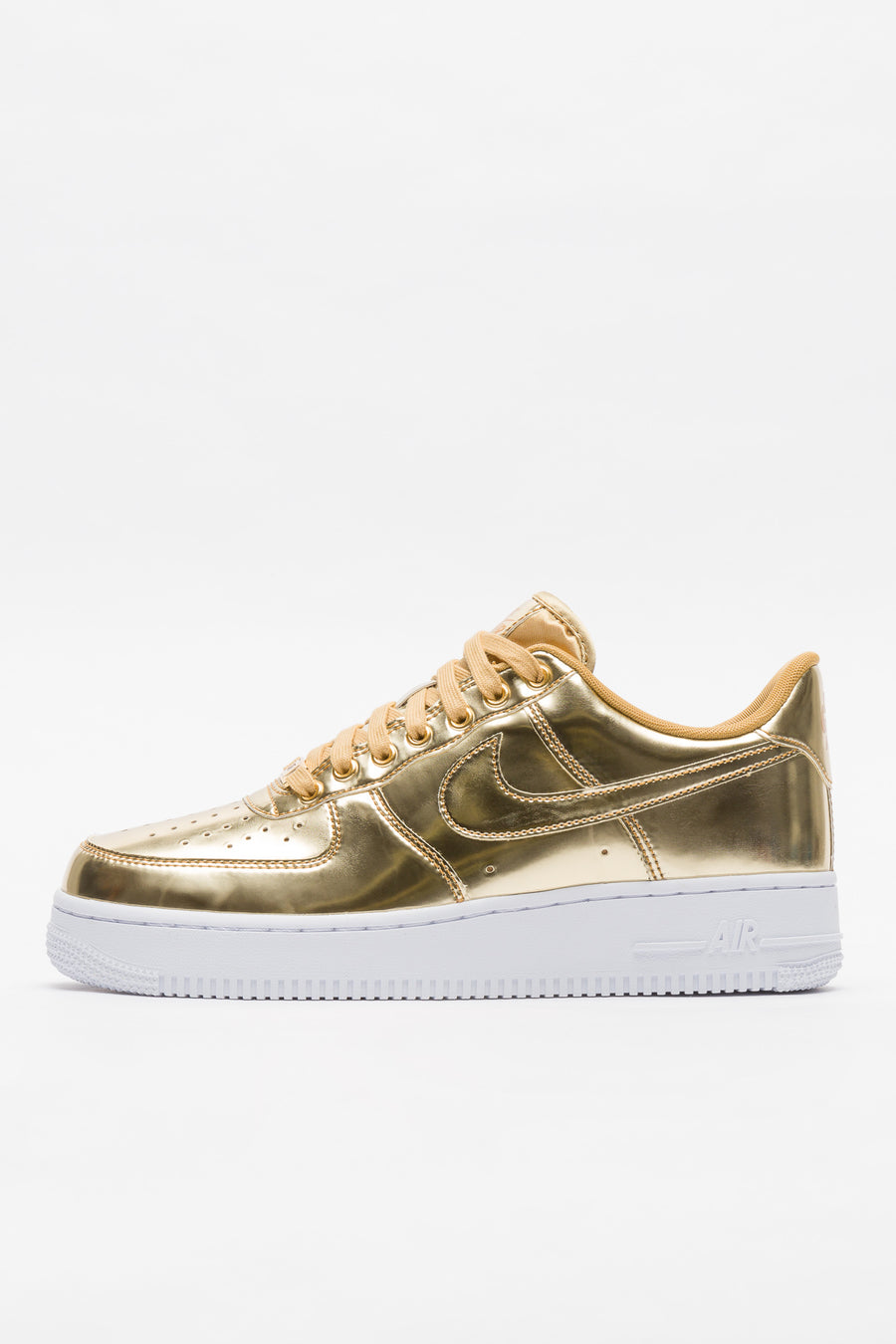 2air force 1 gold