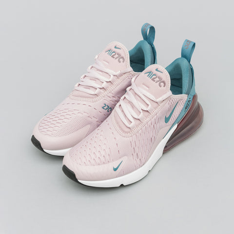 Nike Women's Air Max 270 in Particle Rose - Notre