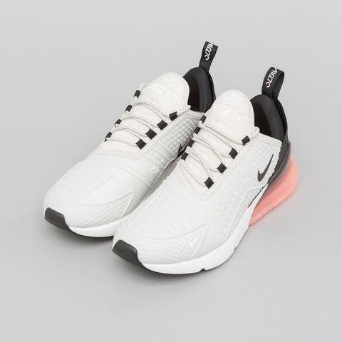 Nike Women's Air Max 270 SE in Light Bone/Black - Notre