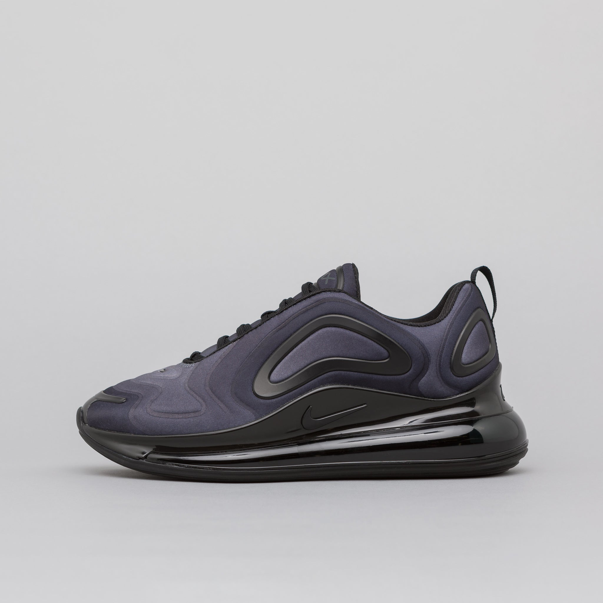 Women s Air Max 720 in Black Black Anthracite · Nike e07bb9805