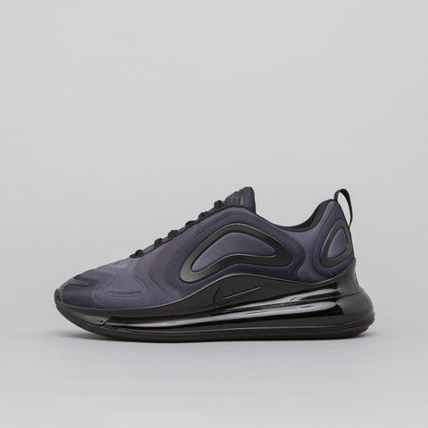 Nike Women's Air Max 720 in Black/Black Anthracite - Notre