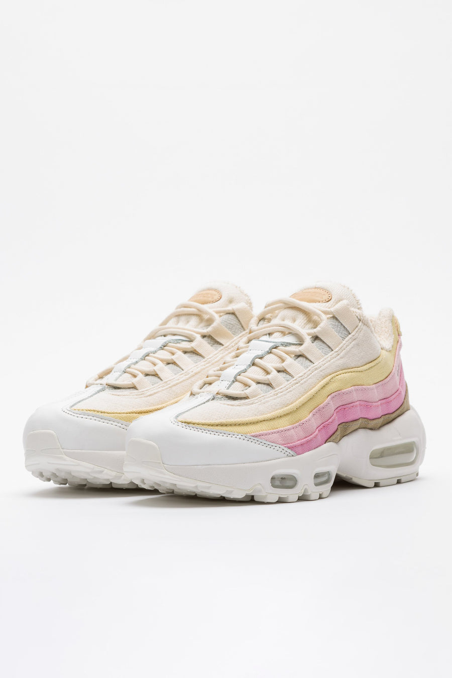 promo code 3220d c3c95 Air Max 95 QS in Natural Dyed Lemon/Plum