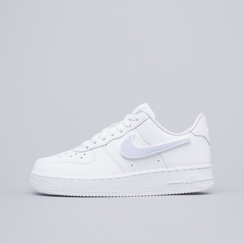 Nike Women's Air Force 1-100 in White - Notre