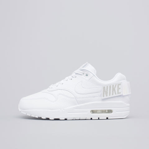 Nike Women's Air Max 1-100 in White - Notre
