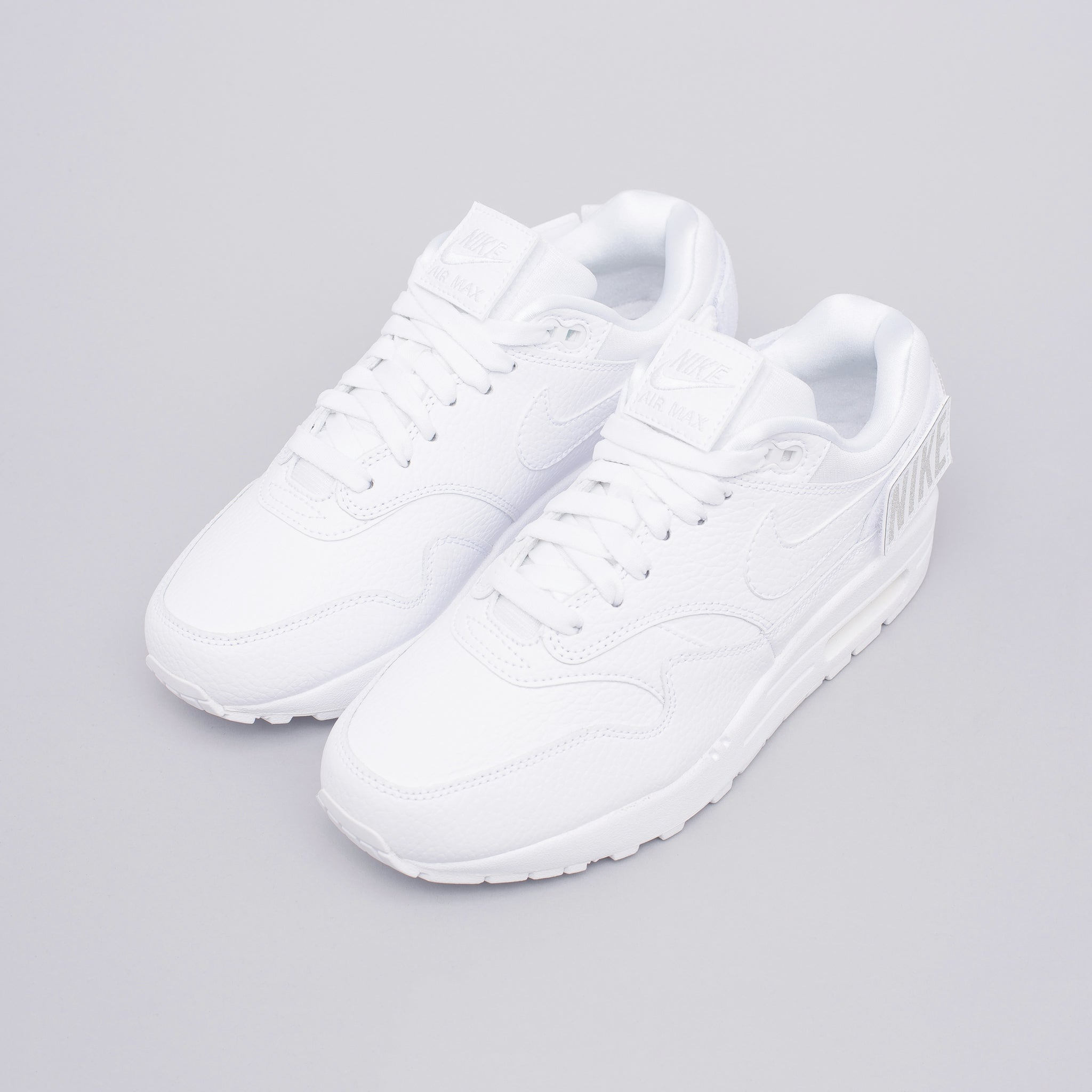 Women's Air Max 1-100 in White