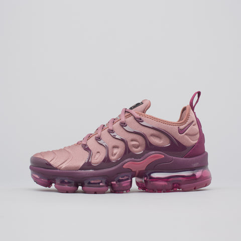 Nike Women's Air Vapormax Plus in Smokey Mauve - Notre