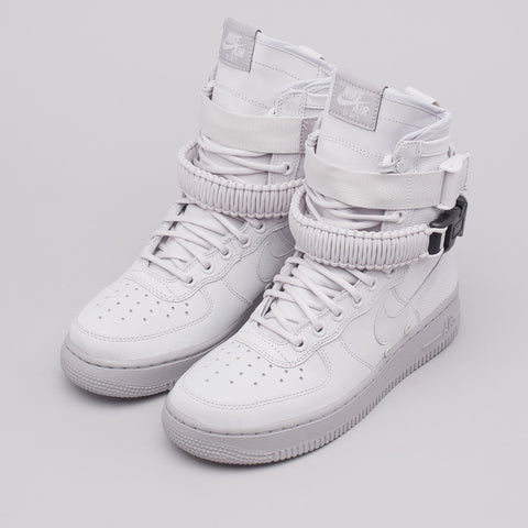 Nike Women's Special Field Air Force 1 in Vast Grey - Notre