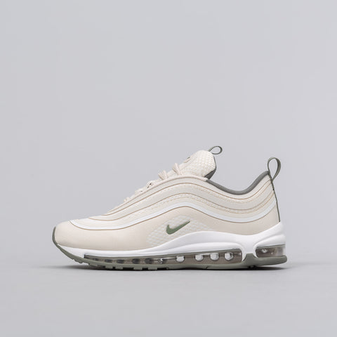 Nike Women's Air Max 97 Ultra in Lt Orewood - Notre