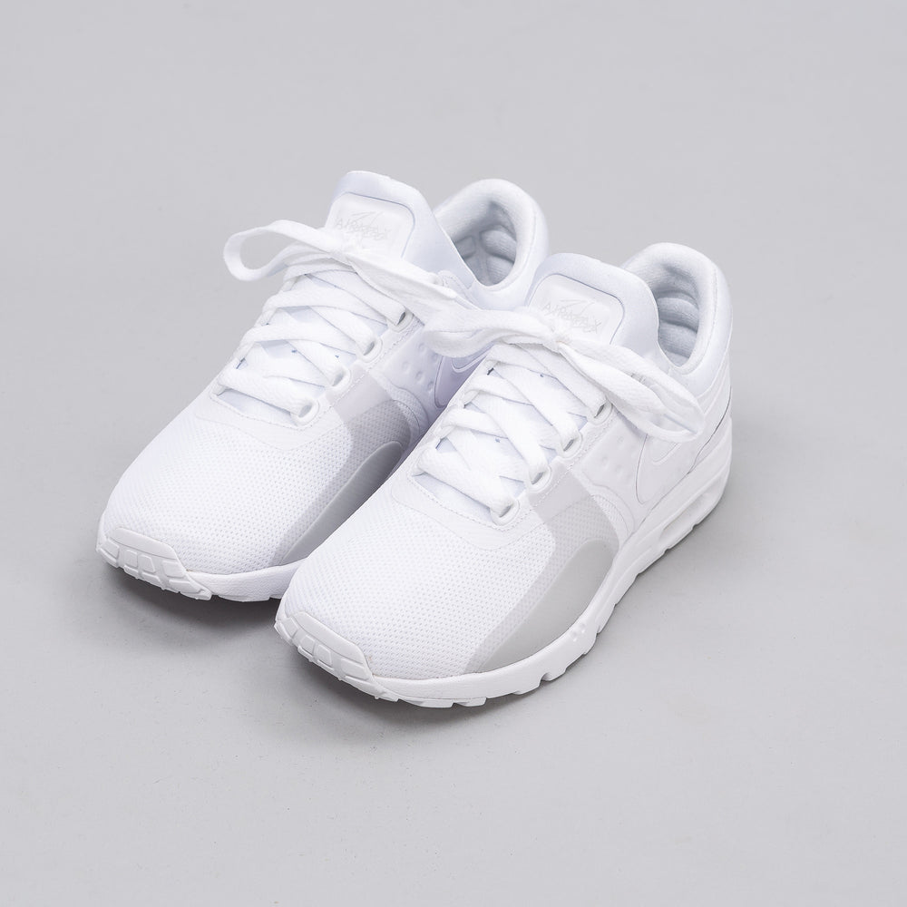 Nike Women's Air Max Zero in White - Notre