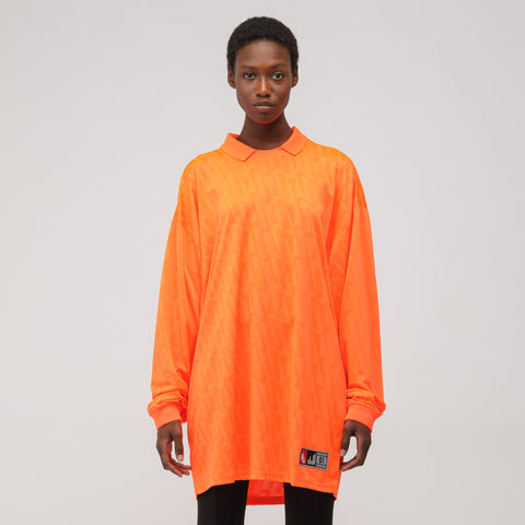 NikeLab Women's Novelty Top in Hyper Crimson - Notre