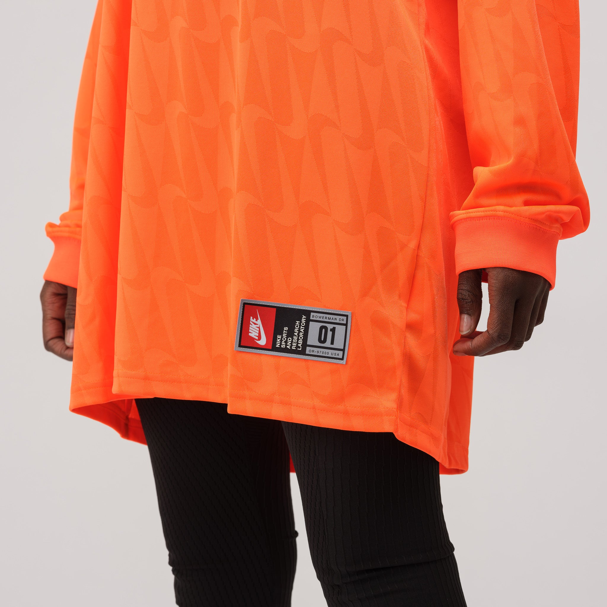 Women's Novelty Top in Hyper Crimson