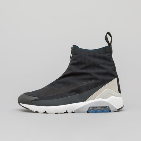 Nike x Ambush Air Max 180 Hi in Black/Pale Grey - Notre