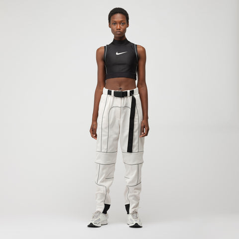 Nike x Ambush Women's Crop Top in Black - Notre