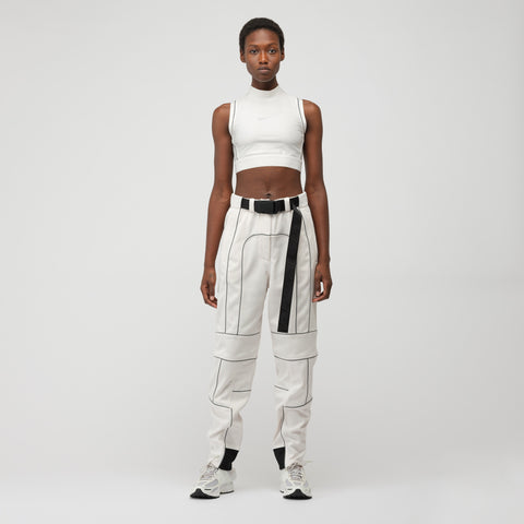 Nike x Ambush Women's Crop Top in Phantom - Notre