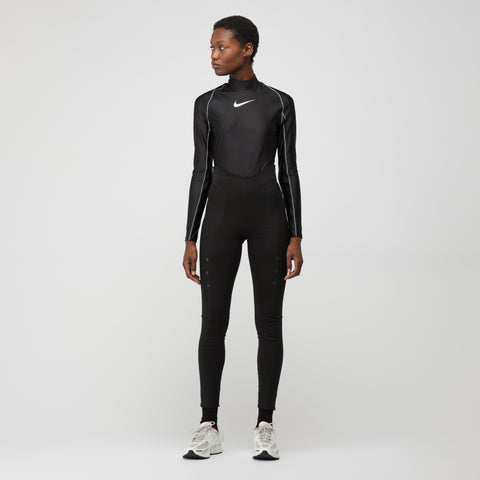 Nike x Ambush Women's Bodysuit in Black/White - Notre
