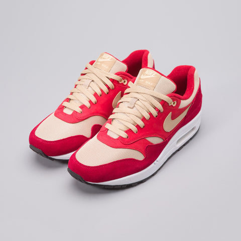 Nike x Atmos Air Max 1 Premium Retro Red Curry - Notre