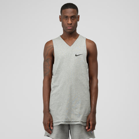 Nike x Fear of God Reversible Jersey in Summit White - Notre