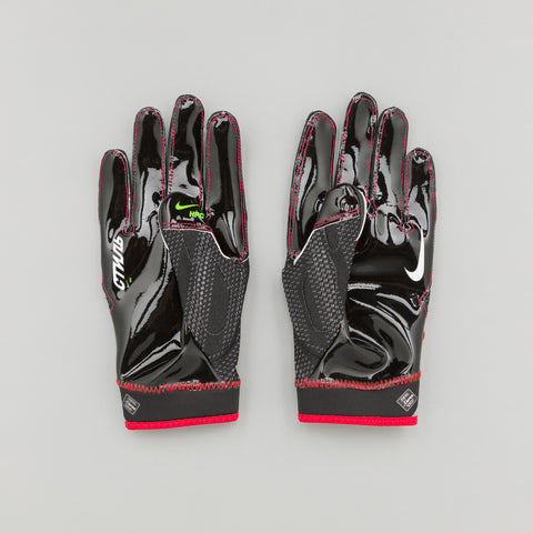 Nike x Heron Preston Superbad 4.5 FG Skill Glove in Black - Notre