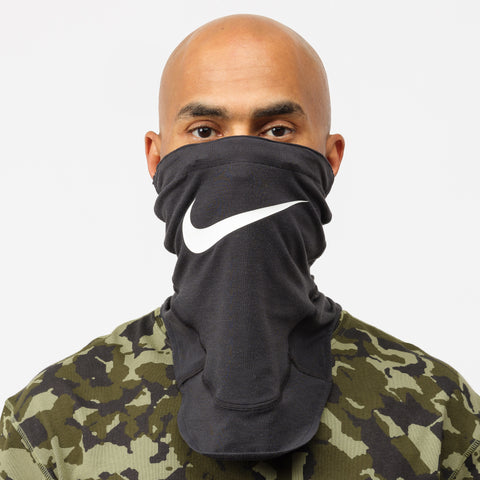 Nike MMW Face Mask in Black - Notre