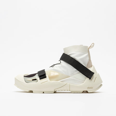 Nike MMW Free TR 3 in Ivory/Black - Notre