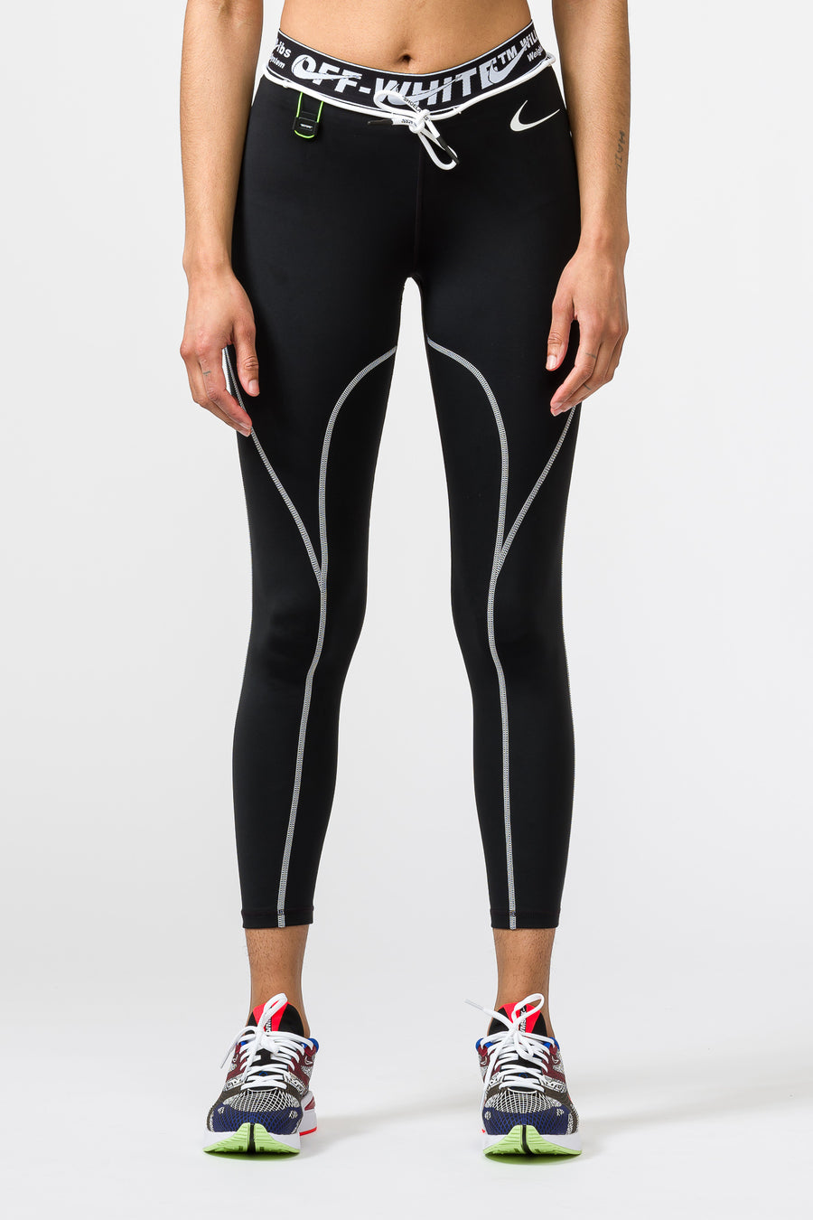 nike leggings 6-7
