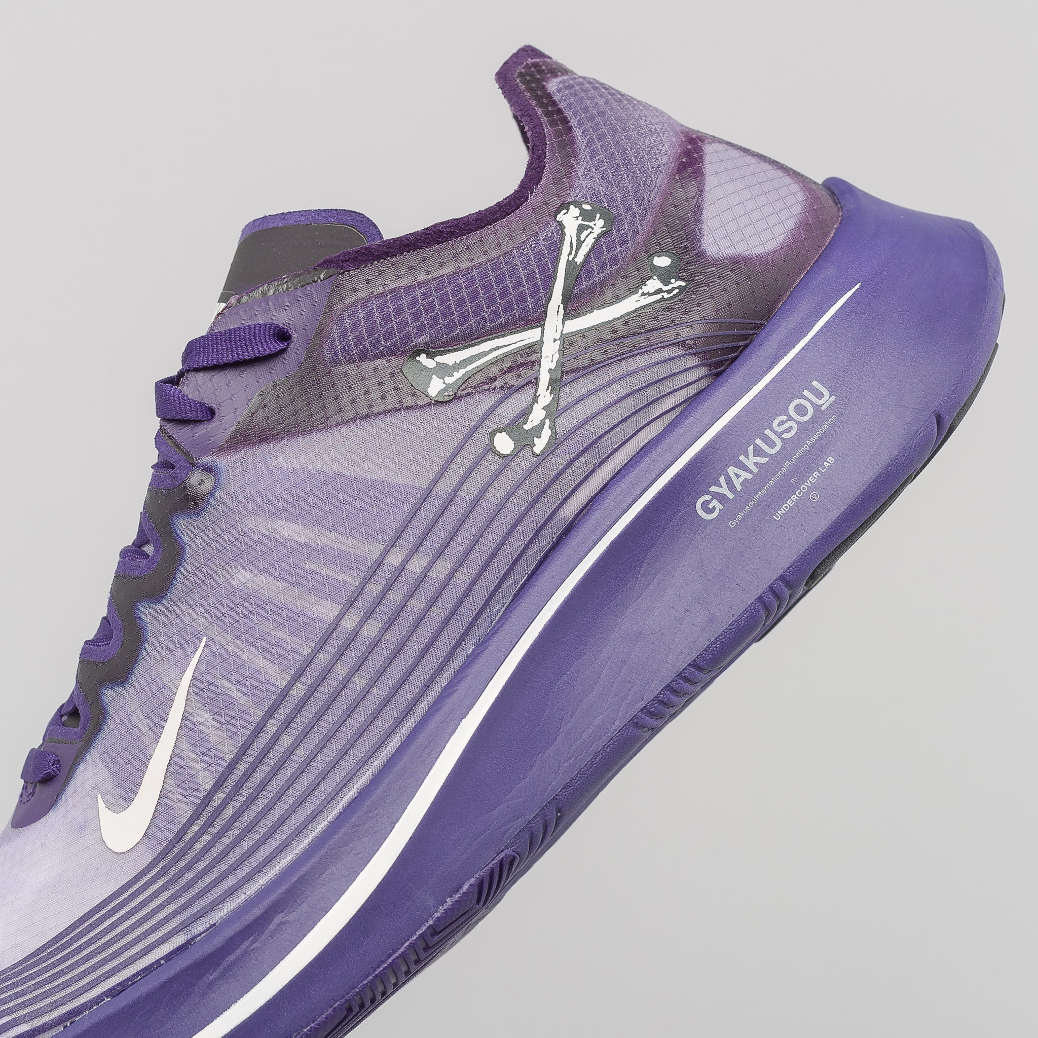x Gyakusou Zoom Fly in Ink