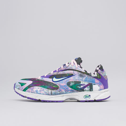 Nike Zoom Streak Spectrum Plus PRM in Court Purple - Notre