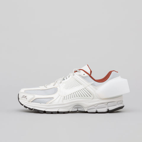 Nike x A-COLD-WALL* Zoom Vomero 5 in Sail - Notre