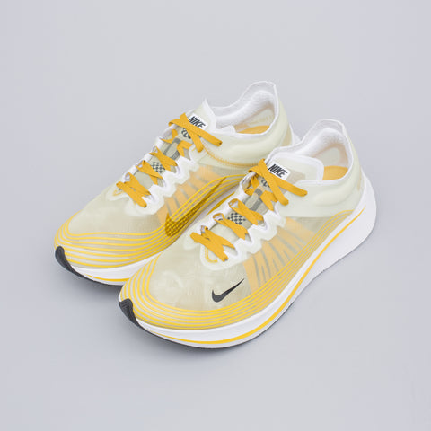 Nike Zoom Fly SP in Dark Citron - Notre