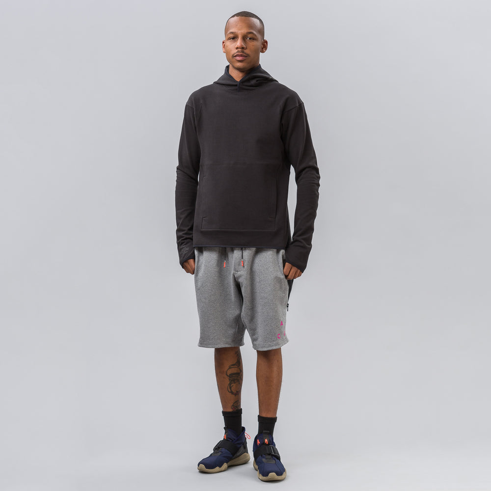 Nike NikeLab ACG Pull-Over Hoodie in Black - Notre