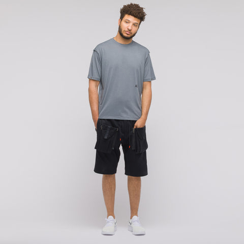 NikeLab ACG Variable T-Shirt in Cool Grey - Notre