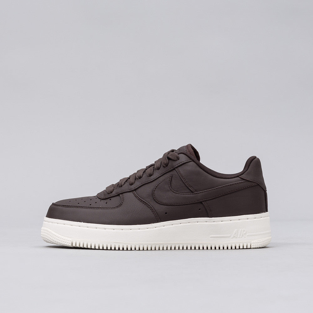 Nike - Nikelab Air Force 1 Low in Brown - Notre - 1