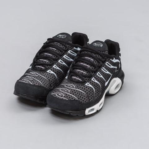Nike Nikelab Air Max Plus in Black - Notre
