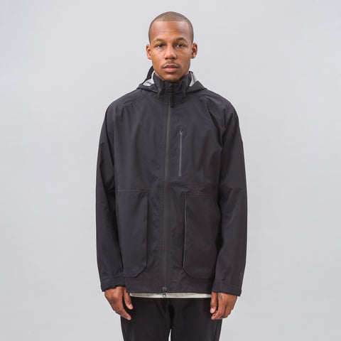 Nike NikeLab Essentials Men's Jacket in Black - Notre