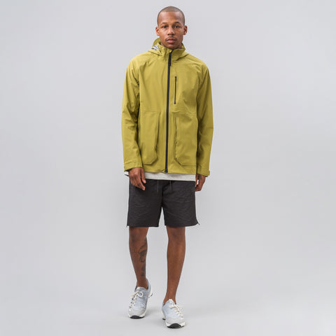Nike Nikelab Essentials Men's Jacket in Camper Green - Notre