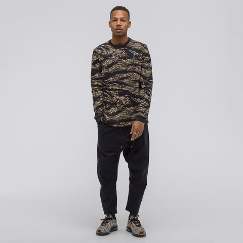 NikeLab NikeLab Essentials Tiger Camo Long Sleeve - Notre