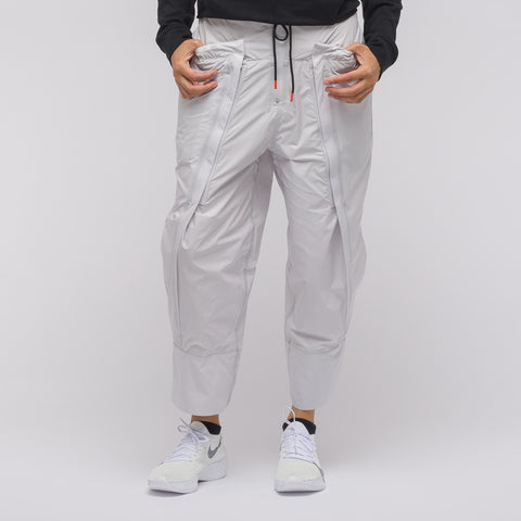 NikeLab Women's ACG Pant in Vast Grey - Notre