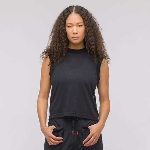 NikeLab Women's ACG Sleeveless Top in Black - Notre