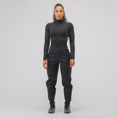 NikeLab Women's XX Project Training Bodysuit in Black - Notre