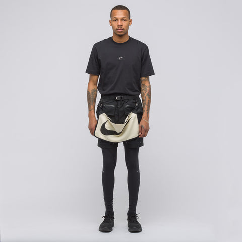 NikeLab x Matthew Williams 2-in-1 HYB Tight in Black - Notre