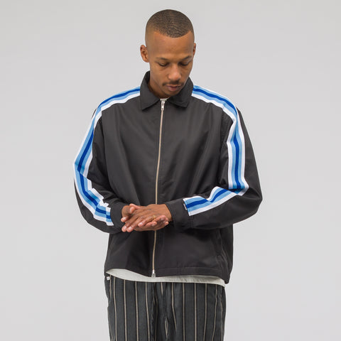 Noon Goons Rave Jacket in Black - Notre