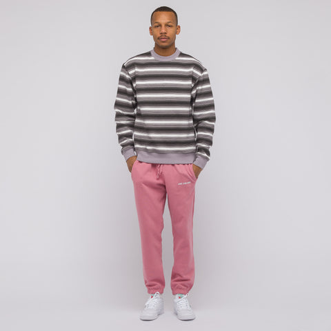 Noon Goons Shadow Stripe Sweatshirt - Notre