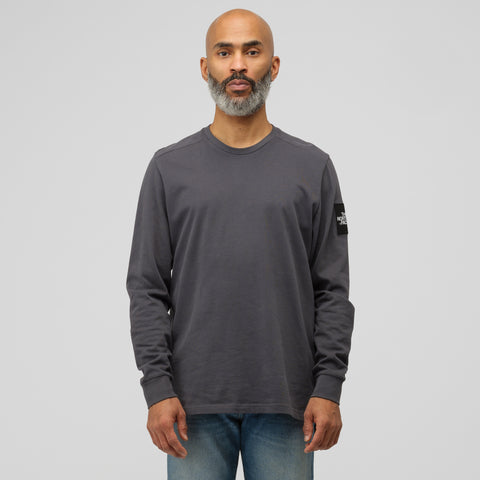 The North Face Black Label Fine 2 T-Shirt in Asphalt Grey - Notre