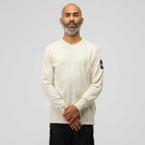 The North Face Black Label Fine 2 T-Shirt in White - Notre