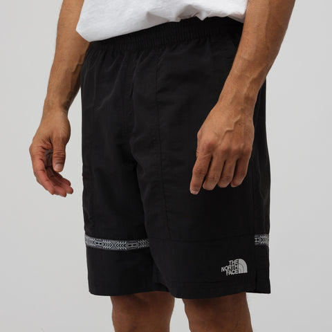 The North Face Black Label 92 Rage Short in Black - Notre