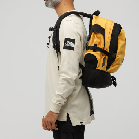 The North Face Wasatch Backpack Reissue in TNF Yellow - Notre