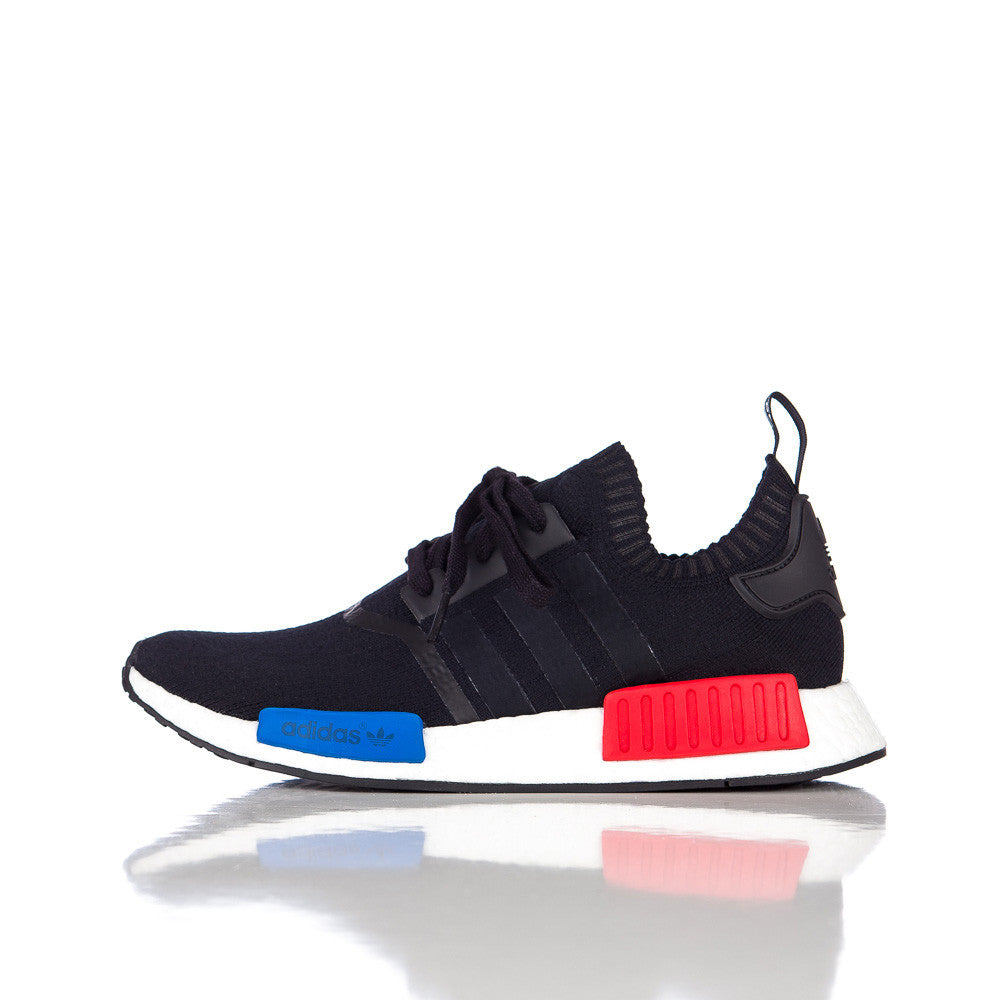 Nmd All Black