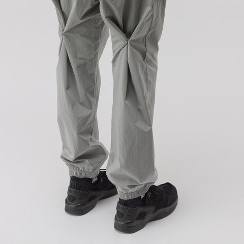 Oakley by Samuel Ross Track Pant in Grey - Notre