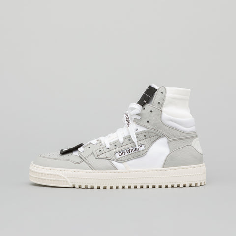 Off-White Off Court Sneaker in White - Notre