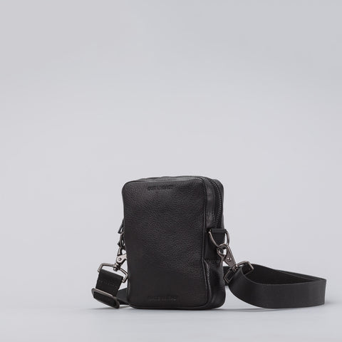 Our Legacy Delay Mini Bag in Black - Notre